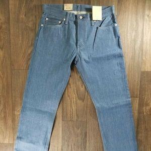 Levi's 514 34×36 Straight Fit Men's Jeans